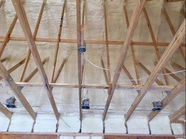R-value Spray Foam  Insulation Madison, WI