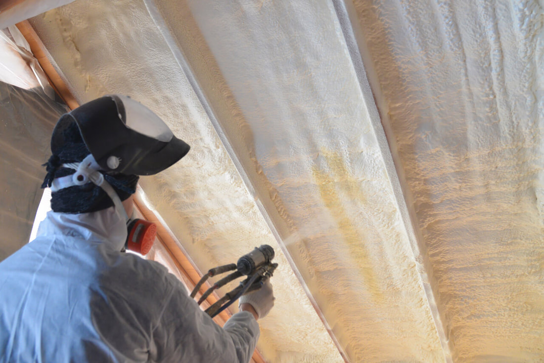 Residential Insulation Contractors Wisconsin